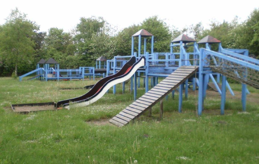 bordel i Horsens sommerland syd lukket